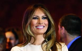 Horoskop pravi, da je Melania Trump motivirana za uspeh