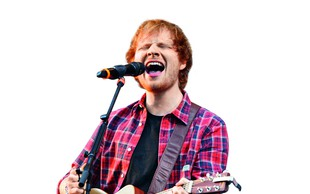 Ed Sheeran se po premoru vrača z dvema singloma