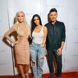 Umetnica ličenja Doroteja Premužič bo nastopila v šovu Kim Kardashian