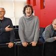 Komedija 'Buh Pomagej' je obnorela Slovenijo