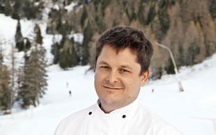 Chef Luka Jezeršek je na izmenjavi v Španiji neizmerno užival