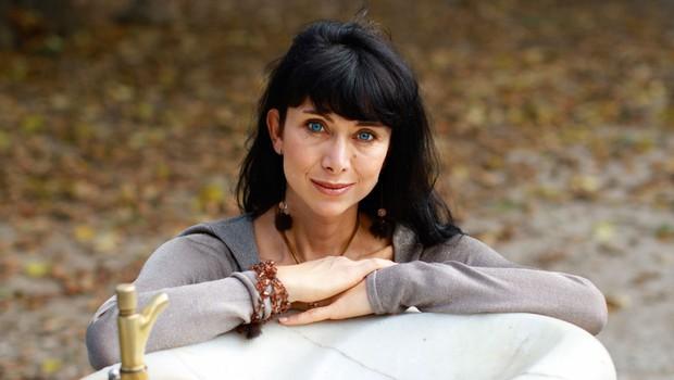 Horoskop pravi, da je Jerca Legan skrivnostna ženska (foto: Goran Antley)