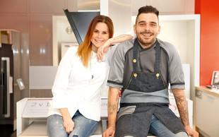 Teja Perjet in Jani Jugovic želita tradicionalno slovensko hrano dvigniti na nov nivo