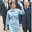 Melania Trump bo morala stopiti v čevlje številnih pomembnih prvih dam
