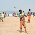 Plaži Baga in Calangute (foto: Shutterstock)
