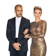 Scarlett Johansson se ločuje od svojega moža Romaina Dauriaca