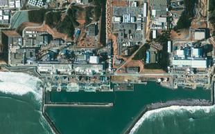 V Fukushimi izmerili tako visoko sevanje, da bi onesposobilo tudi robote!