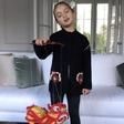 Trumpova vnukinja, ki poje v kitajščini, navdušila splet!