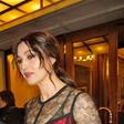 Bondovo dekle Monica Bellucci je obiskala Trst