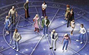 Preverite, kako se boste v letu 2017 ujemali z drugimi horoskopskimi znamenji!