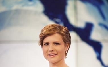 Anja Markovič je nova voditeljica informativne oddaje Planet Danes!