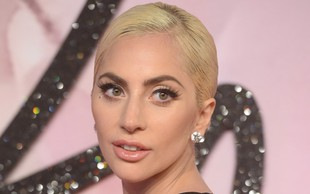 Lady Gaga ima veliko srce: Prizadetim v kalifornijskem požaru je dostavila pice!