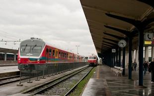 Na informativna dneva bodo vozili podaljšani redni vlaki in dva dodatna