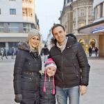 Kako bodo preživeli letošnje valentinovo znani slovenci? (foto: Primož Predalič)
