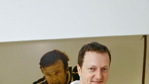 DRAGO GRUBELNIK (foto: Goran Antley, Sašo Radej)
