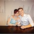 """Cristy in Mihael Žmahar: """"Partner ni center našega življenja"""""""