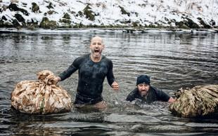 """Peter Poles: """"Toliko sem se naučil o naravi, preživetju, nadgradnji in premaknil mejo v glavi!"""""""