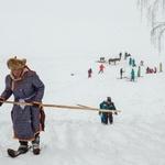 44 filmskih in 6 živih zgodb iz gora na 11. festivalu gorniškega filma (foto: Festival Press)
