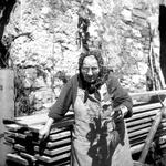 Rastlina je sveta, od korenin do cveta  (Podbreg, 1958) (foto: Liljana Jantol Weber, dokumentacija Slovenskega etnografskega muzeja)
