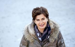 """Dr. Sanela Banović: """"Sprašujem se, od kdaj je lastna skrb za psihološko zdravje postala luksuz."""""""