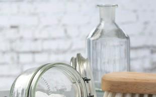 4 živila, ki jih najdete v vsaki kuhinji in jih lahko uporabite kot kozmetiko ali čistilo!