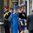 Krščenka princa Charlesa je izgubila boj za življenje