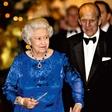 Kraljica Elizabeta je praznovala safirni jubilej