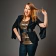 """Tanja Kocman: """"Kot stand up komičarka vedno stremim k temu, da bi zadeve bile čim bolj iskrene."""""""