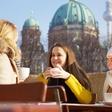 Patricija Fašalek (Janina kolumna) o življenju v Berlinu