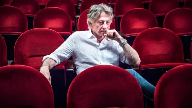 Roman Polanski bi se vrnil v ZDA, če mu zagotovijo, da je varen pred zaporom! (foto: profimedia)