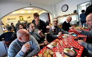 Francoski bistro, ki je pomotoma dobil Michelinovo zvezdico, preplavili gosti!