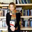 """Pisateljica Polona Glavan: """"Navdih in ustvarjalnost sta muhasta in nepredvidljiva."""""""