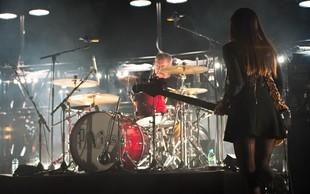 Križanke bo poleti že tretjič zasedla skupina Pixies