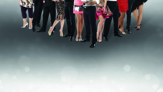 12 zvezdnikov, ki bodo plesali v Zvezde plešejo (foto: Pop Tv)