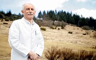 Dr. Peter Rus: 'Naš dohtar'