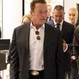 Schwarzenegger zapušča Zvezdniškega vajenca, kriv pa naj bi bil Trump!