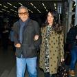 George Clooney in Amal: Pazila bosta na svojo varnost