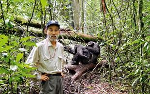Odkrijte skrivni svet primatov: Vzpon bojevniških opic