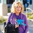 Jane Fonda: Posiljena kot deklica