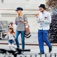 Sienna Miller: Narazen, a živita skupaj