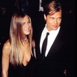 Brad Pitt: Zaupal se je bivši ženi
