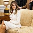 Melania Trump: Največja zaupnica prve dame ZDA je sestra Ines