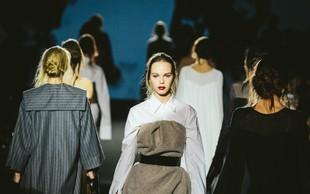 Mercedes-Benz Fashion Week Ljubljana in Mastercard: Neprecenljivo modno doživetje