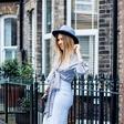 Sara Zavernik: Blogerka, ki navdušuje s svojimi klobuki