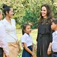 Angelina Jolie: Se bo preselila v Kambodžo?