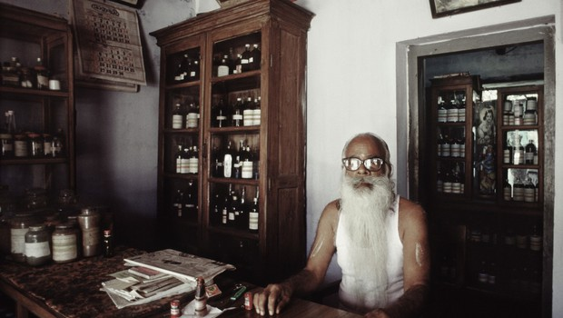Ajurveda - starodavna filozofija, ki človeka obravnava kot celoto že 5000 let! (foto: profimedia)