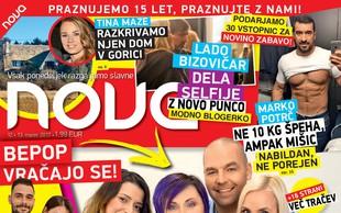Nova razkriva dom Tine Maze v Gorici
