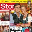"""Hans Sigl in Susanne Kemmler: """"Hans je moj sanjski moški"""" Več v novi Story!"""