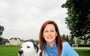 Monika Kuntner: Pomoč psov pri učenju otrok s posebnimi potrebami