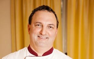 Jaka Čižman: Slovenec, ki kuha za Francoze